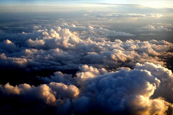 plane skies