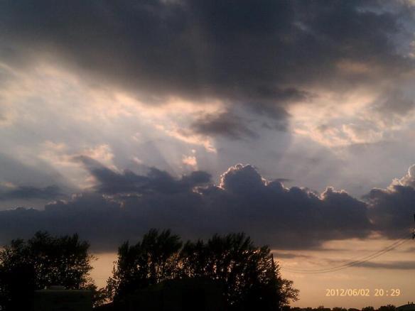 pike lake rays