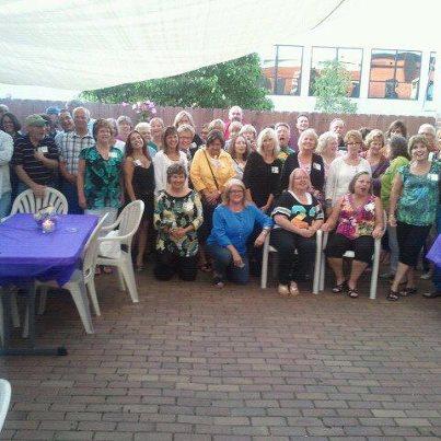 My 40th Class Reunion (4/4)