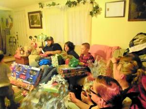 FAMILY CHRISTMAS 12