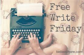 free-write-friday-kellie-elmore