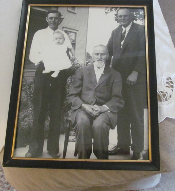 four generation pic