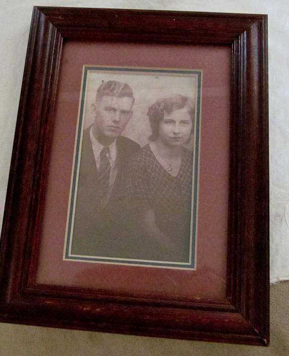 grandma and grandpa taylor