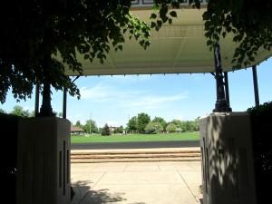 park auditorium