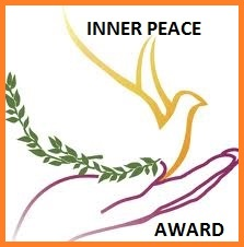 inner Peace Badge