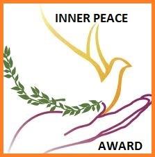 inner Peace Badge