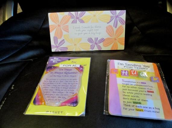 Al's cards 3