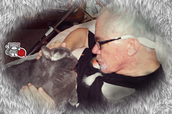 Al and Rhino, Nov 1