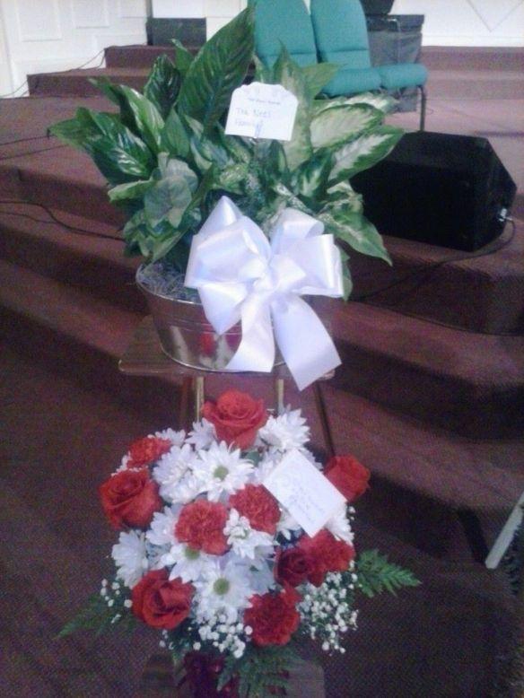 Al's funeral 4