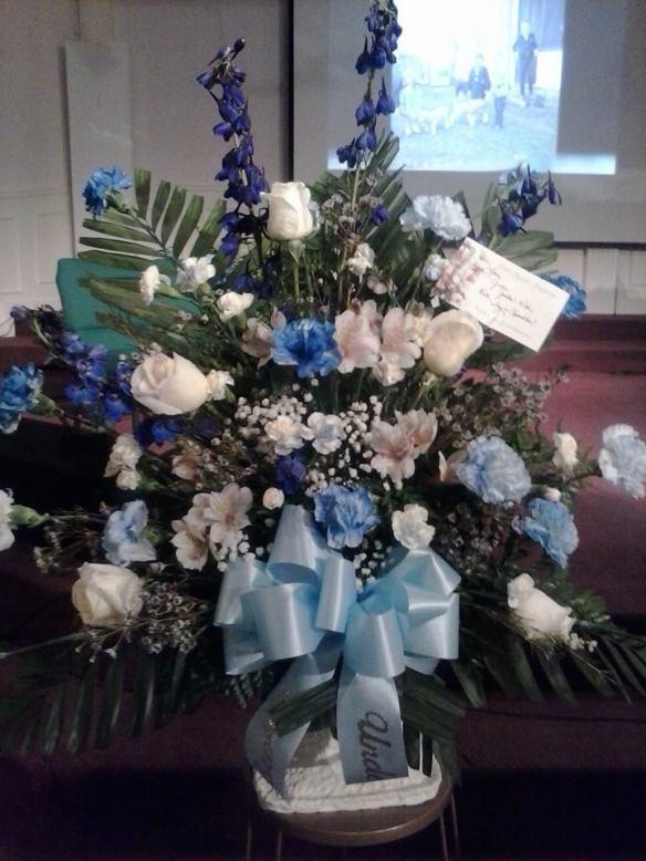 Al's funeral 6