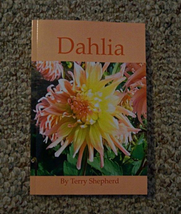 Dahlia front cover