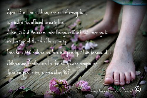 poverty poem