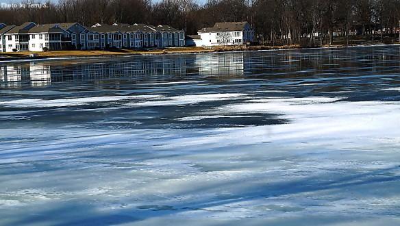 frozen lake 4