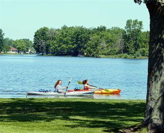 lakes 5