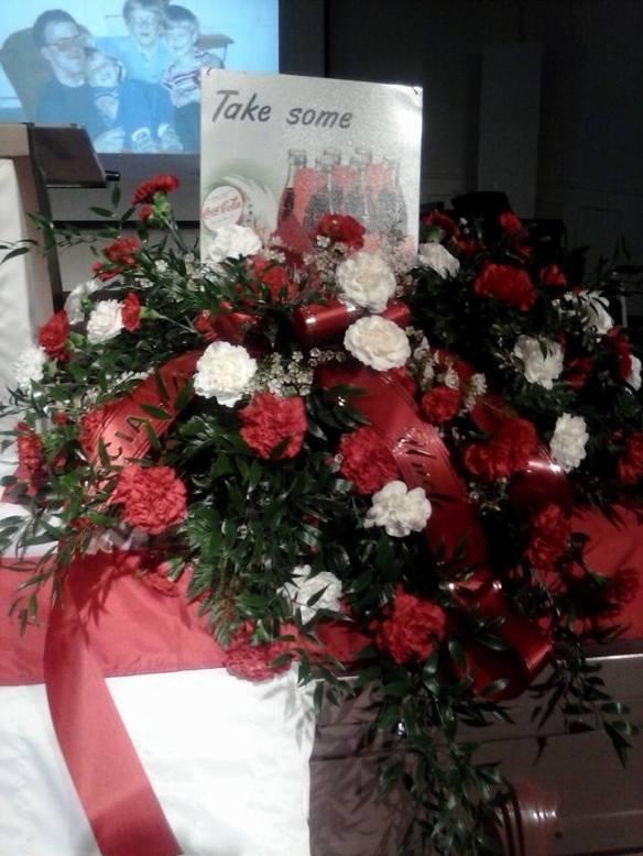 Al's funeral 2