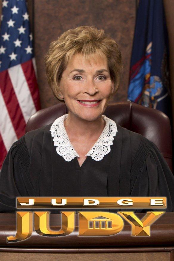 Judge Judy Primetime